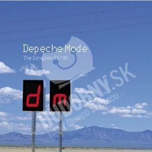 Depeche Mode - Singles 81-98 (3CD) od 27,99 €