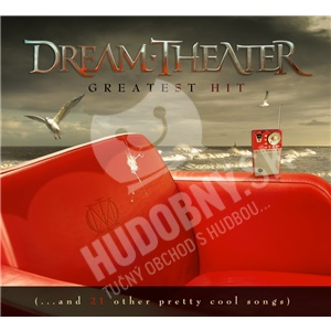 Dream Theater - Greatest Hit (... and 21 Other...) (2CD) od 15,99 €