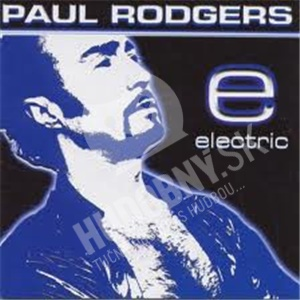 Paul Rodgers - Electric od 9,52 €