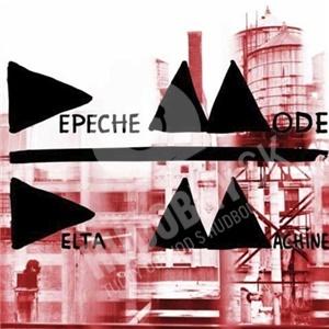 Depeche Mode - Delta Machine DeLuxe (2CD) od 17,97 €