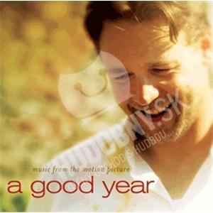 OST - A Good Year od 11,49 €