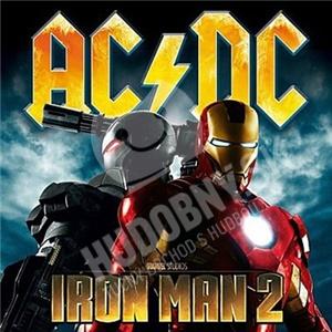 AC/DC - IRON MAN 2 =OST= od 18,22 €