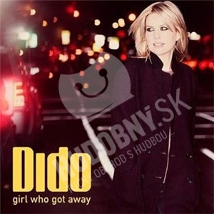 Dido - Girl Who Got Away DeLuxe (2 CD) od 15,21 €