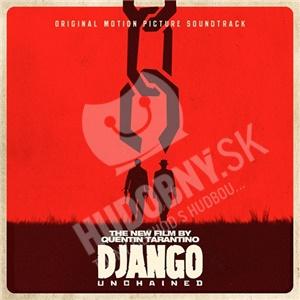 OST - Django Unchained od 8,49 €