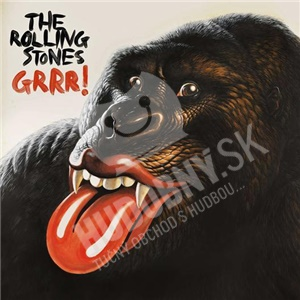 The Rolling Stones - Grrr! (2 CD) od 24,99 €