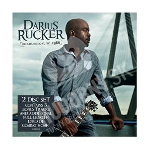 Darius Rucker - Charleston, SC 1966 (CD + DVD) od 17,19 €