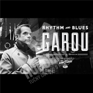 Garou - Rhythm And Blues od 17,99 €