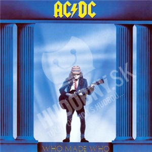 AC/DC - Who Made Who [R] od 10,35 €