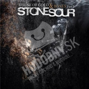 Stone Sour - House Of Gold & Bones Part 2 od 14,99 €