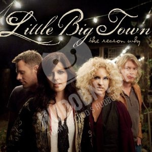 Little Big Town - Reason Why od 17,19 €