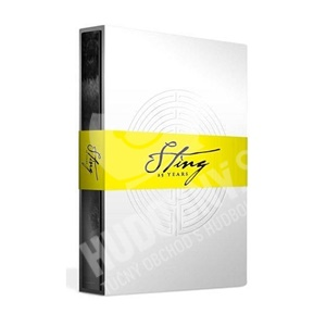Sting - Best of 25 Years (3CD+DVD) od 42,92 €