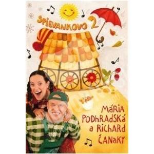 Podhradská, Čanaky - Spievankovo 2 od 10,99 €