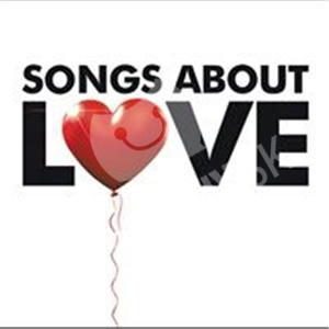 VAR - Songs about love (2 CD) od 15,70 €