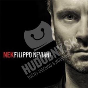Nek - Filippo Neviani od 14,03 €