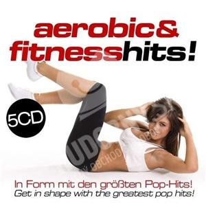 VAR - Aerobic & Fitness Hits! (3 CD) od 24,99 €