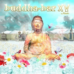 VAR - Buddha Bar 15 2013 (2 CD) od 44,99 €