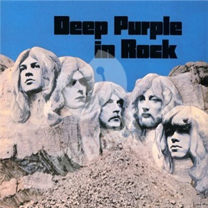 Deep purple - Deep purple in Rock od 7,99 €