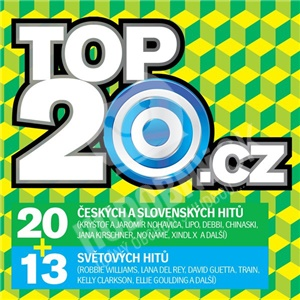 VAR - Top20.Cz - 1 (2 CD) od 11,08 €