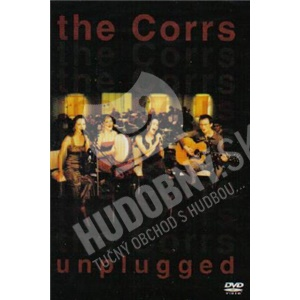 The Corrs - Unplugged od 13,99 €