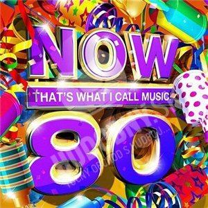 VAR - Now 80 (2 CD) od 10,90 €