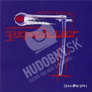 Deep purple - Purpendicular od 7,99 €