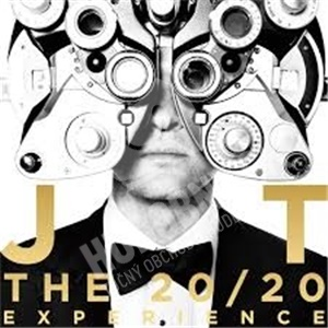 Justin Timberlake - The 20/20 Experience od 8,98 €