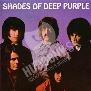 Deep Purple - Shades of Deep Purple od 8,49 €
