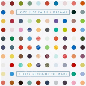 Thirty Seconds To Mars - Love Lust Faith + Dreams od 14,79 €