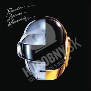 Daft Punk - Random Access Memories od 12,99 €