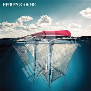 Hedley - Storms od 42,99 €