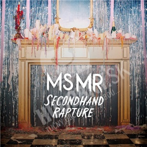 MS MR - Secondhand Rapture od 8,27 €