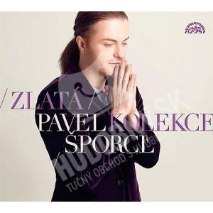 Pavel Šporcl - Zlatá kolekce (3 CD) od 13,79 €