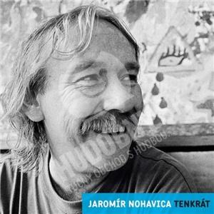 Jaromír Nohavica - Tenkrát / Nostalgie 90.Let od 10,29 €