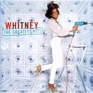 Whitney Houston - Greatest Hits (2CD) od 19,98 €