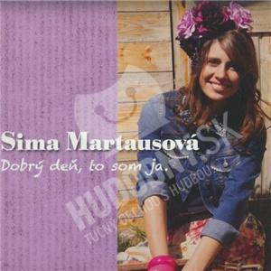 Sima Martausová - Dobrý deň, to som ja od 9,69 €