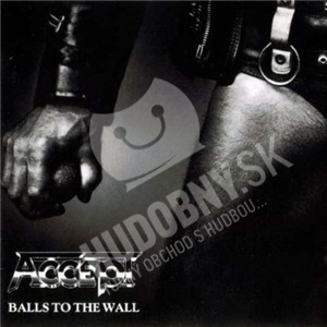 Accept - Balls to the Wall od 25,28 €