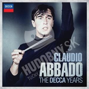Claudio Abbado - Decca Years od 42,50 €