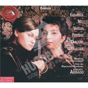 Roberto Abbado - Tancredi od 10,27 €