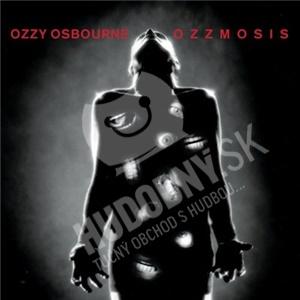 Ozzy Osbourne - Ozzmosis od 9,49 €