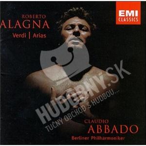 Roberto Alagna - Verdi od 15,96 €