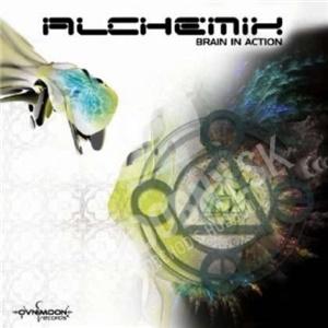 Alchemix - Brain in Action od 22,60 €