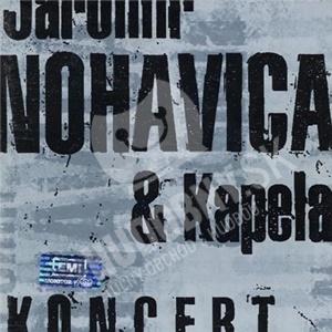 Jaromír Nohavica & Kapela - Koncert od 10,91 €