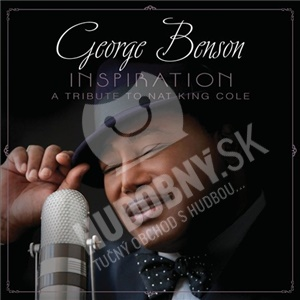 George Benson - Inspiration: A Tribute to Nat King Cole od 13,85 €