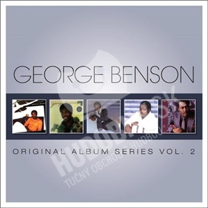 George Benson - Original Album Series Vol 2 od 15,49 €