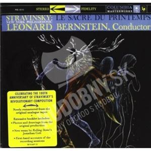 Leonard Bernstein - Le Sacre Du Printemps od 0 €