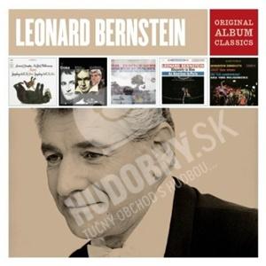 Leonard Bernstein - Original Album Classics od 21,54 €