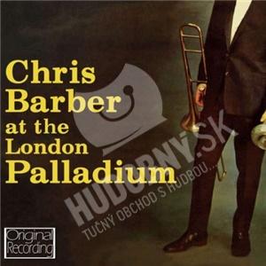 Chris Barber - At The London Palladium od 5,96 €