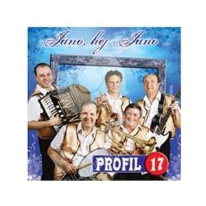 Profil - Jano, hej Jano... od 6,89 €