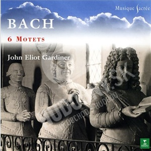Johann Sebastian Bach - 6 Motets od 5,95 €