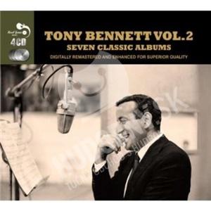 Tony Bennett - Seven Classic Albums Vol. 2 od 10,67 €